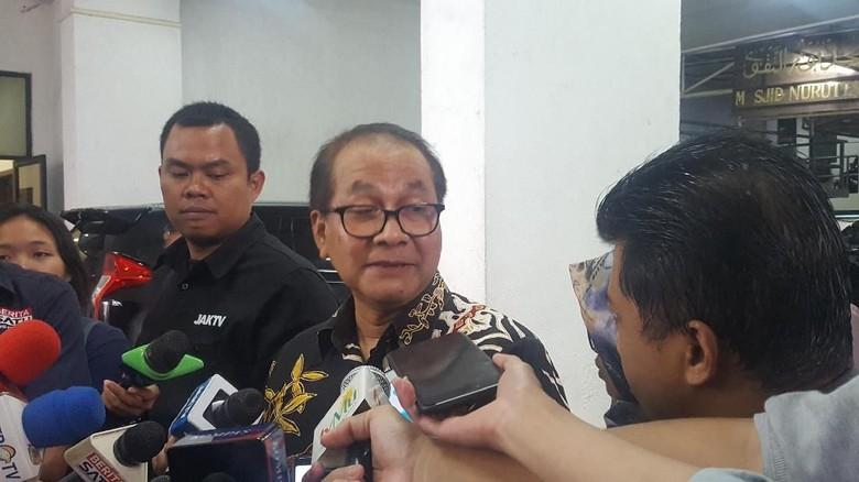 KPU: Santunan untuk Petugas KPPS yang Meninggal Perkiraan Rp 36 Juta
