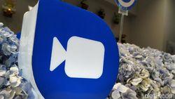Layanan Video Call Google Duo Hadir di Android TV