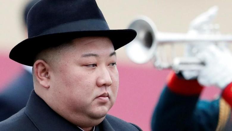 Kim Jong-Un Perintahkan Militer Korut Tingkatkan Kemampuan Menyerang