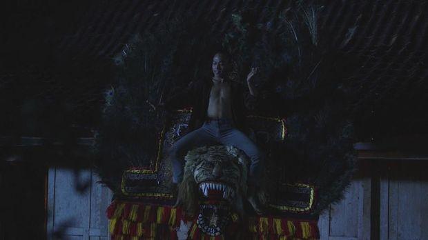 Cuplikan adegan 'Kucumbu Tubuh Indahku.'