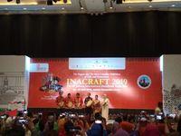 Jokowi Buka Pameran Inacraft