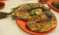 Tak Bikin Kantong Bolong, Resto Seafood Enak Ini Punya Harga Terjangkau
