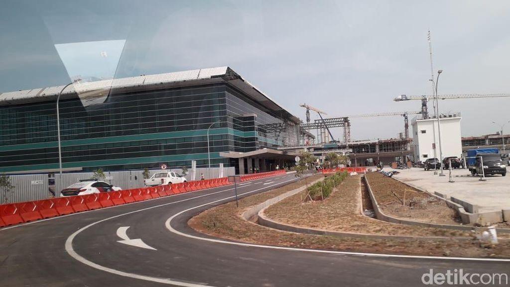 Mau Buka Rute di Bandara Baru DIY, Maskapai Masih Cek Pasar