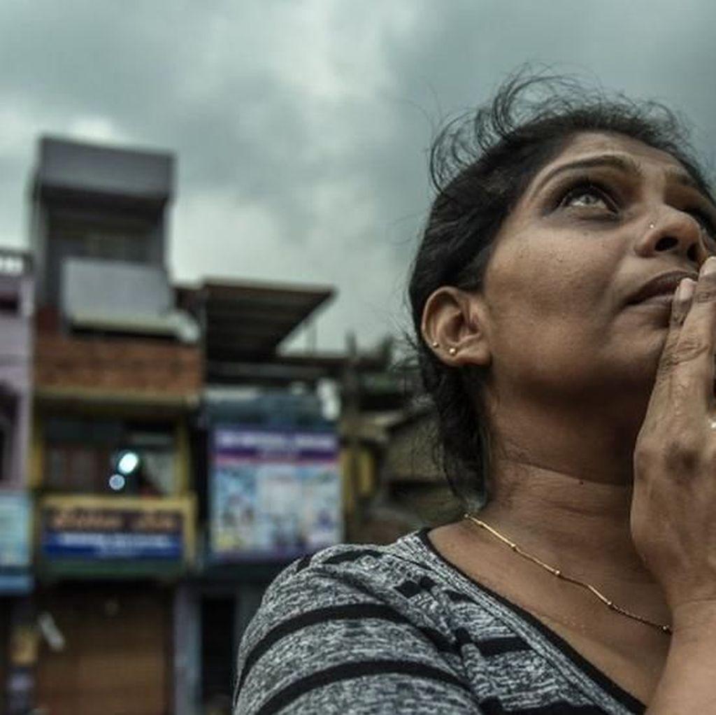 Siapakah National Thowheed Jamath yang Dituding Dalangi Bom Sri Lanka?