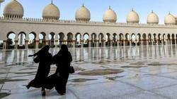 Uni Emirat Arab Tunda Visa Gratis Buat Turis Israel Sampai Juli
