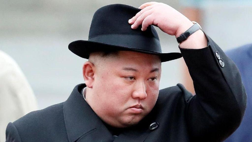 Eksekusi Keji Ala Kim Jong-Un, Umpankan Pamannya ke 120 Anjing Kelaparan