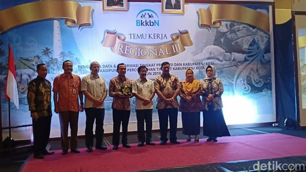 Program KB Alami Stagnan, BKKBN Fokus Tingkatkan Kualitas SDM