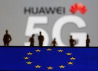 Selain Intel, Produsen Chip Jerman Ini Juga 'Ceraikan' Huawei