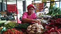 Fluktuasi Harga Bawang Putih Sangat Tajam, Suplier Kurangi Stok Barang
