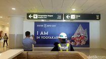 IPL Jalur Kereta Bandara YIA Sudah Ditandatangani Sultan HB X