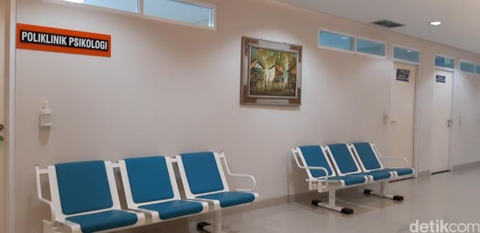 Upaya pelengkapan alat di rumah sakit tersebut kini semakin diusahakan demi mewujudkan impian tersebut. Foto: Aisyah/detikHealth