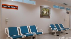 Meski rumah sakit umum daerah, Bali Mandara punya tampilan yang sangat cantik, bersih, dan wangi. Kini RSUD ini bersiap untuk jadi rumah sakit kelas dunia.