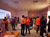 Ekspansi Eropa, Xiaomi Buka Toko di Rumania