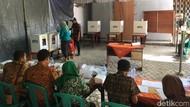 Coblosan Ulang di Kota Mojokerto Sepi Pemilih