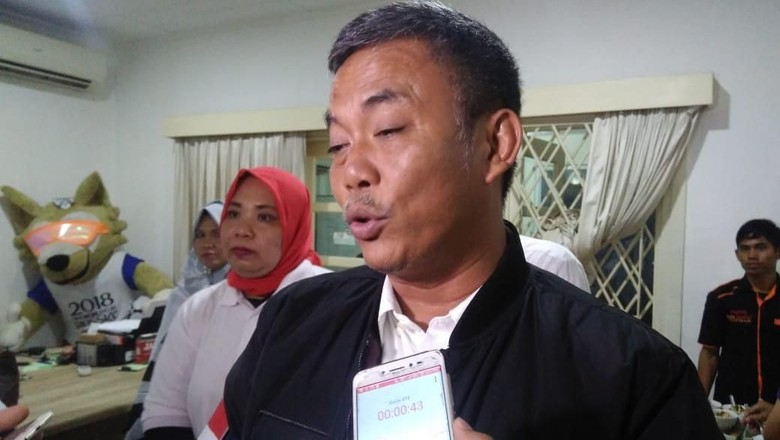 Ketua DPRD DKI Anggap Formula E Ajang Kampanye Mobil Listrik