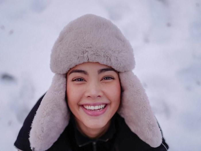 aktris asal Thailand