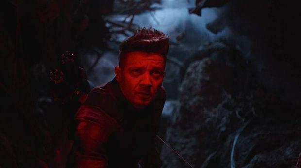 'Avengers: Endgame' tayang lagi di berbagai bioskop di Indonesia.