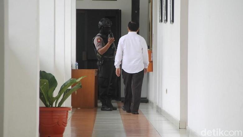KPK Geledah Kantor Wali Kota Tasikmalaya