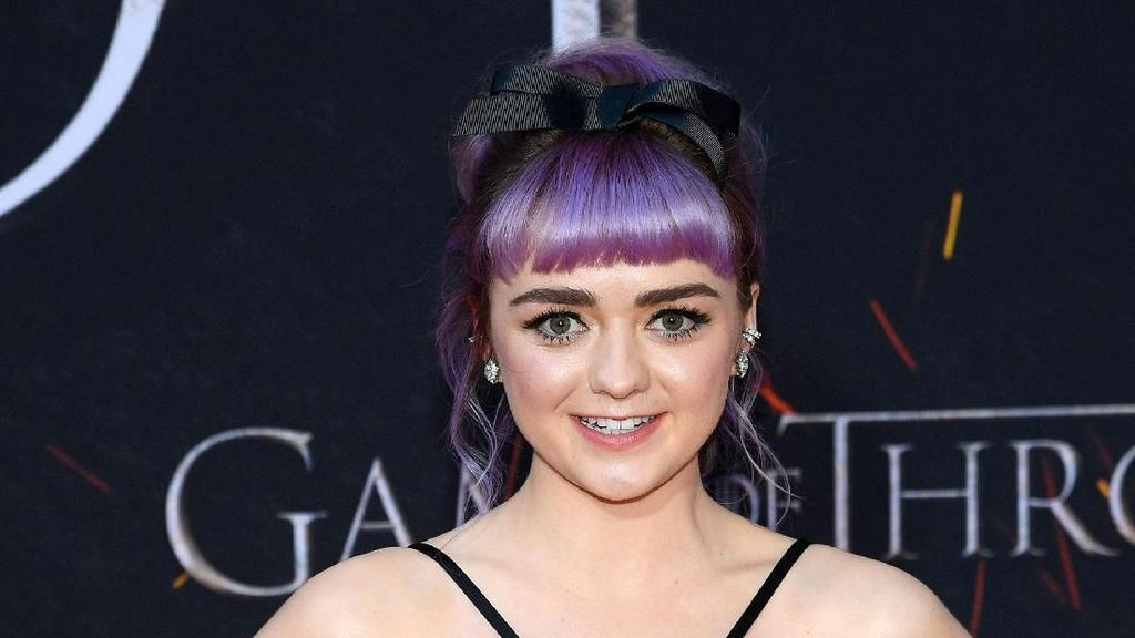 Fans Game of Thrones Minta Ada Spinoff untuk Arya Stark