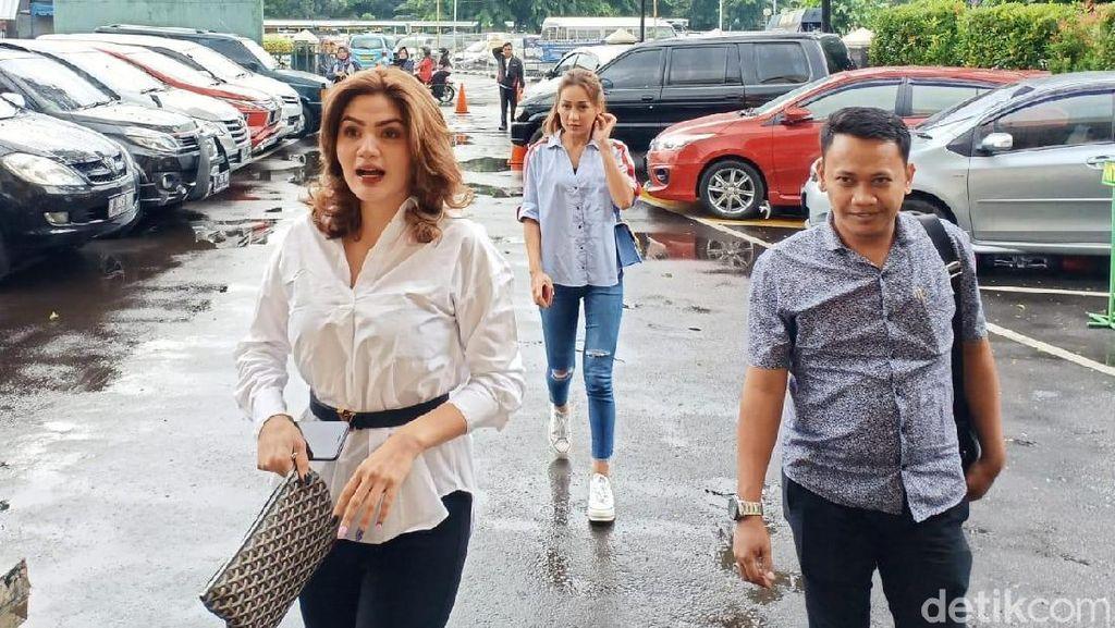 Kriss Hatta Sebut Kasusnya untuk Tutupi Perselingkuhan, Hilda Anggap Halu