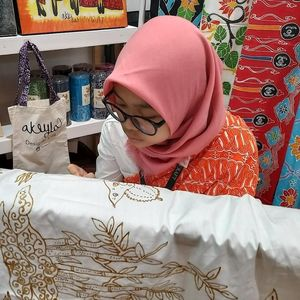 Inacraft 2019, Ajang Perajin UMKM Milenial Unjuk Gigi di Pasar Ekspor