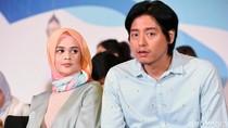 Kisah Roger Danuarta yang Temukan Islam usai Terpuruk