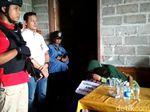 Simpuh dan Tangis Pemutilasi Mayat dalam Koper di Pangkuan Ibunya