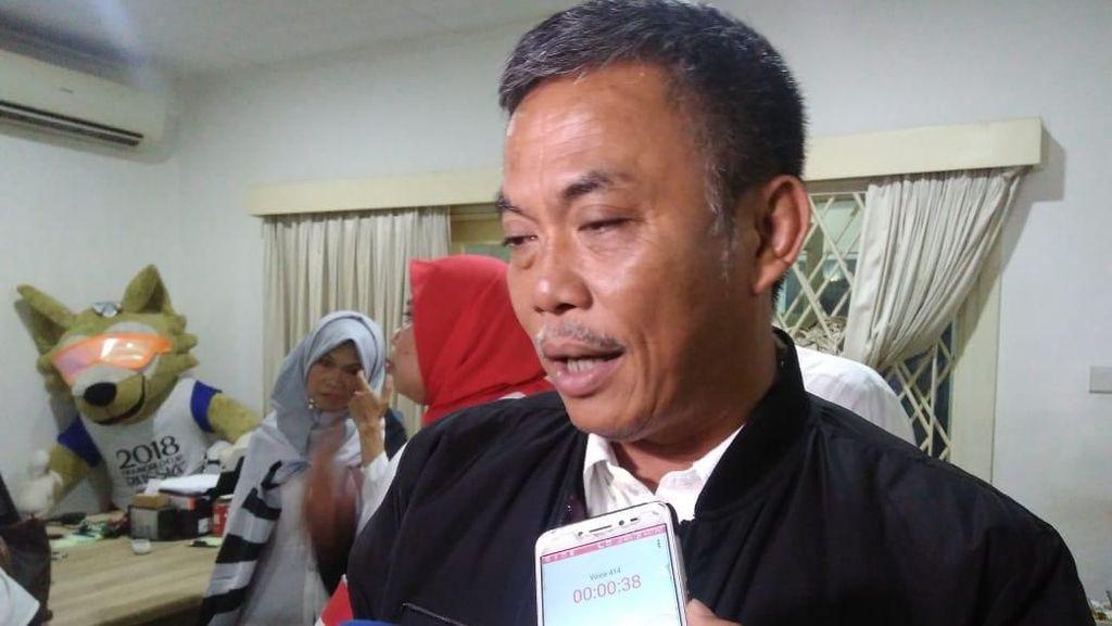 Tanah Abang Kena Imbas Rusuh, Ketua DPRD DKI: Kasihan Pedagang Jadi Rugi
