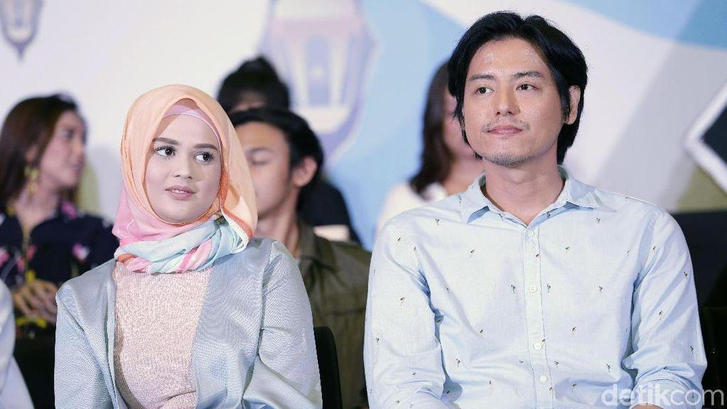 Dikabarkan Lamaran dengan Roger Danuarta, Cut Meyriska Ada di Medan