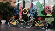 Google Sebut Manusia Makin Cari Tuhan di Tengah Pandemi