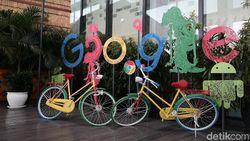 Google Tidak Ikutan April Mop Tahun Ini karena Pandemi Corona