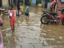 Stay Cool, Begini Cara Tangani Motor yang Terendam Banjir