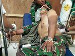 Kronologi 2 Anggota TNI Ditembak KKSB di Nduga Papua