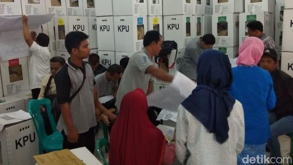 Lagi, Seorang Petugas KPPS di Surabaya Meninggal di Rumah Sakit