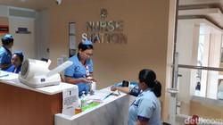 Dinkes DKI Siap Jamin Biaya Pasien Terkait Pengumuman Pemilu 22 Mei