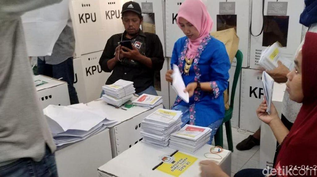 Survei SMRC: 69% Percaya Pemilu 2019 Berlangsung Jurdil