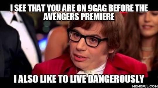 Spoiler dan Meme Avengers: Endgame yang Bertebaran