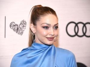 Gigi Hadid Ultah ke-24, Gelar Pesta Serba Denim yang Dihadiri Artis Top