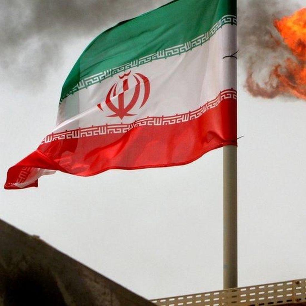 Hubungan Iran-AS Tegang Tapi Menolak Perang