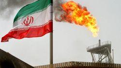 Iran Klaim Tembak Jatuh Drone Mata-mata AS