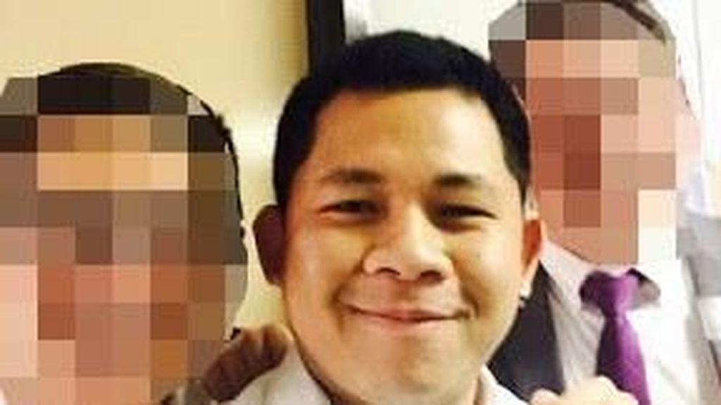 Ruecha Tokputza Digambarkan sebagai Pedofil Paling Buruk di Australia