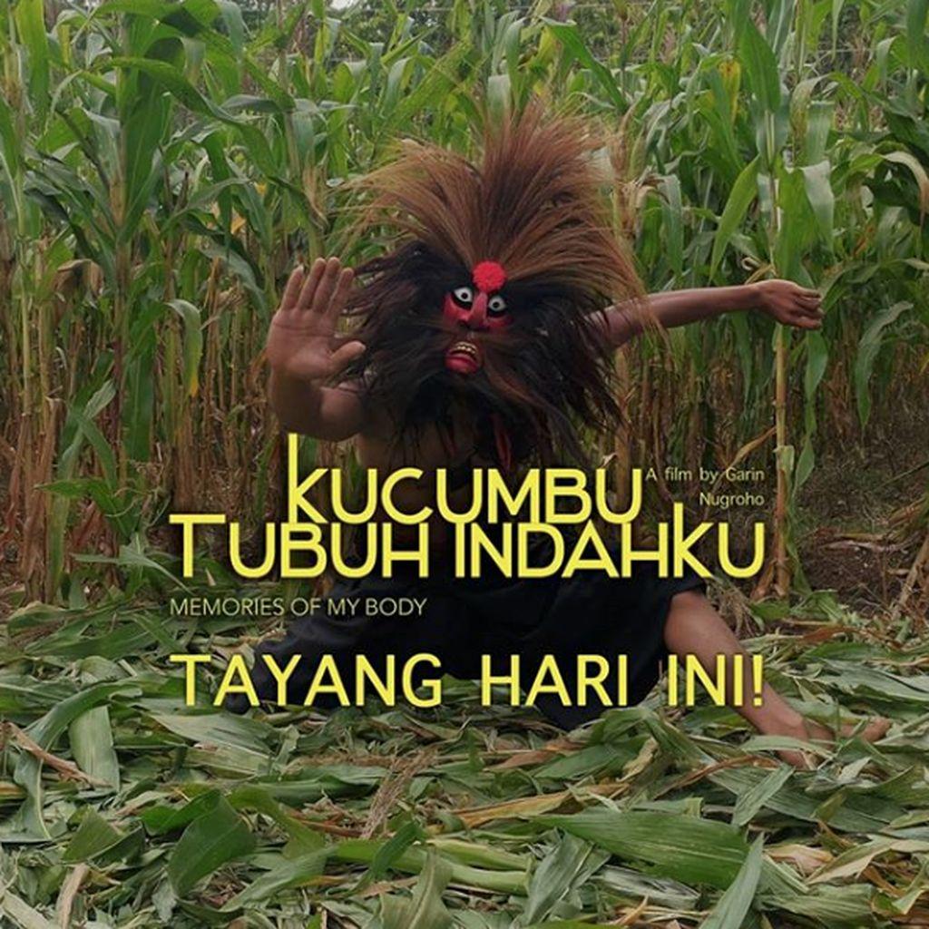 Film Kucumbu Tubuh Indahku Dilarang Tayang di Bioskop Depok
