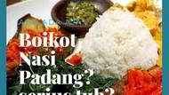 8 Meme Boikot Nasi Padang yang Lagi Viral di Media Sosial