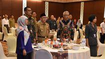 Gelar FGD, BPS Kalteng Bahas Pembentukan Modal Tetap Bruto