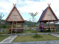 41 Gambar Rumah Adat Nusa Tenggara Barat HD Terbaru