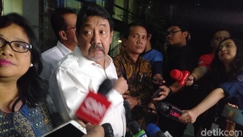 Ke KPK, Tim Gabungan Kasus Novel Sebut Telah Periksa Saksi di Luar Jakarta