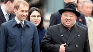 Ekspresi Kim Jong Un Saat Tiba di Rusia Untuk Bertemu Putin