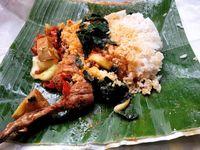 Heboh Nasi Padang, Ketahui Dulu 5 Fakta Unik Soal Rumah Makan Padang