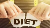 Duh! 5 Kesalahan Diet Ini Bikin Berat Badan Justru Makin Naik