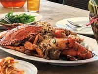 Bisa Makan Seafood Mantap di 5 Restoran Hits Jakarta